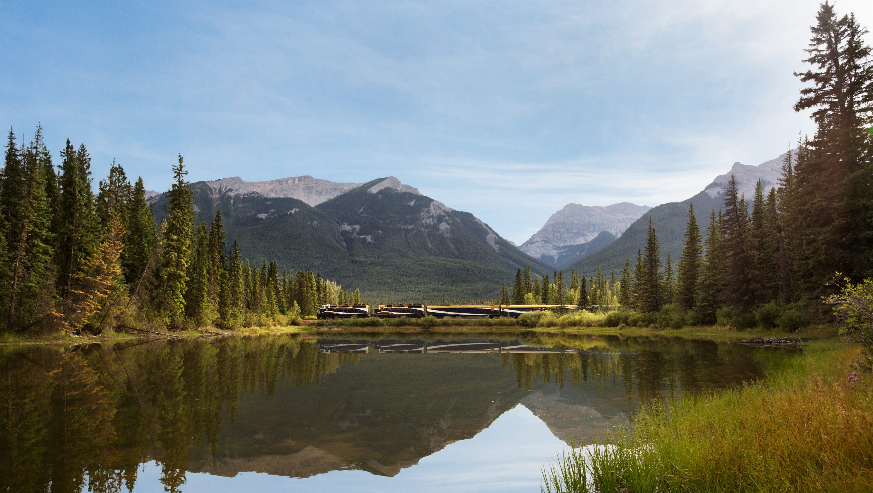 guide to the canadian rockies