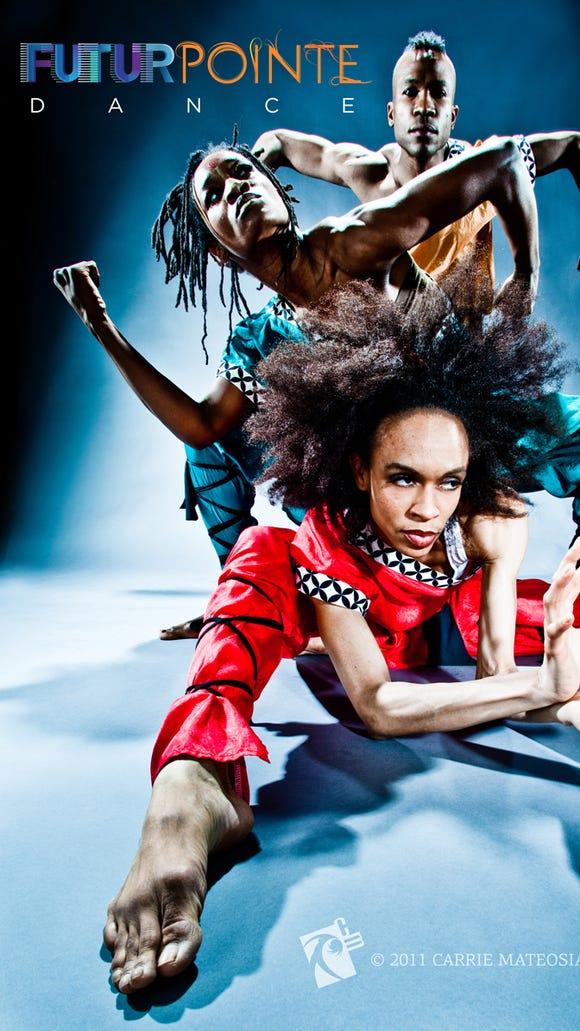 FuturPointe Dance