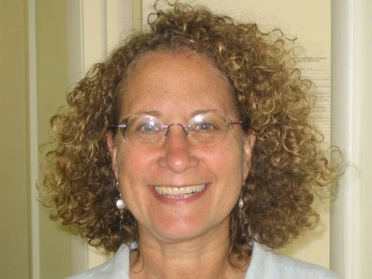 Hedy Weinberg is executive director of the American Civil Liberties Union of Tennessee.