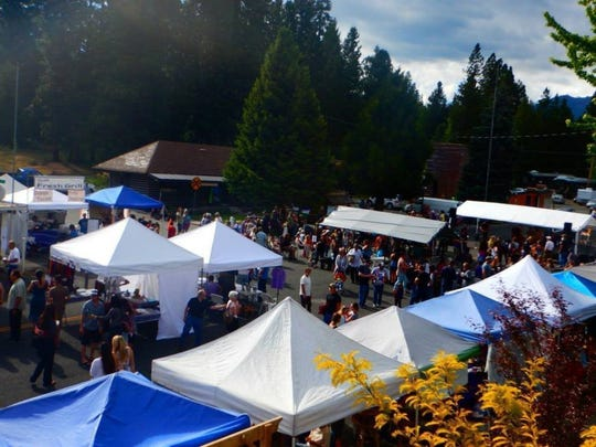 McCloud Chamber of Commerce will hold its 12th annual