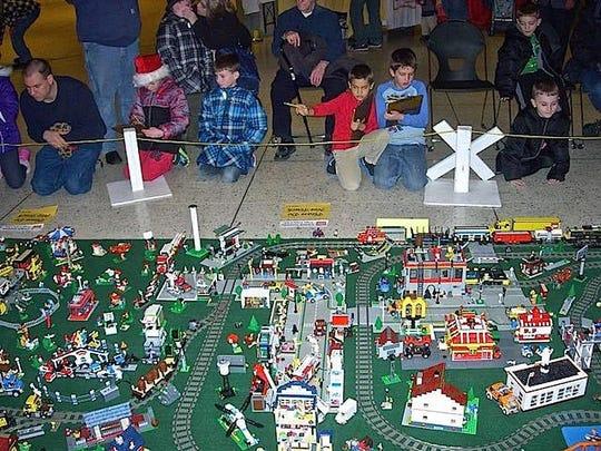 Kingston Train-show-lego-3