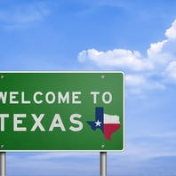 Around Your Town: Caravan celebrates Texas forts