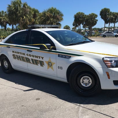 Overall crime in Martin County saw an increase from