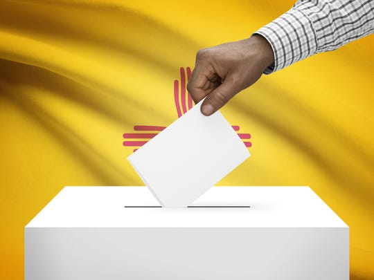 In New Mexico, primary elections fall on June 2, 2020.