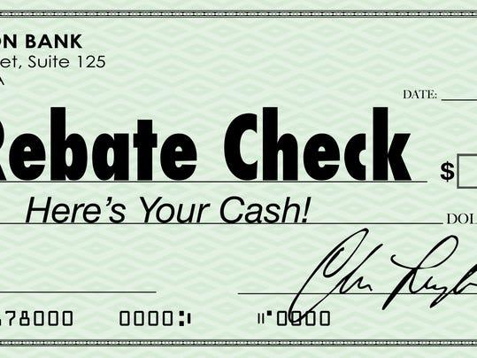 Property Tax Rebate Checks Ny