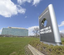 One report says global personnel cuts at Ford coul...