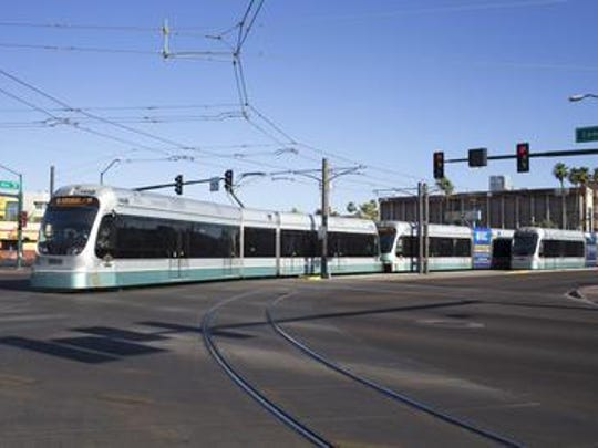 Glendale may become the first West Valley city to use