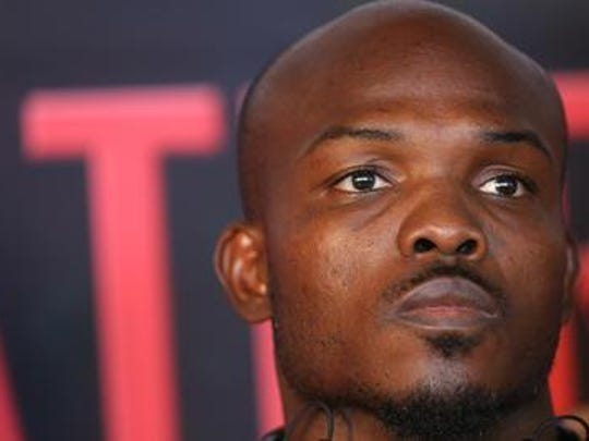 Timothy Bradley defeated Jessie Vargas on June 27 to claim the WBO interim welterweight title.