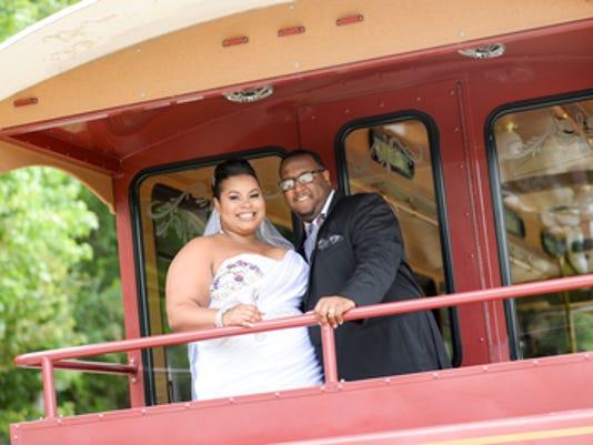 Weddings: Courtney Dupree & Keith Kelly