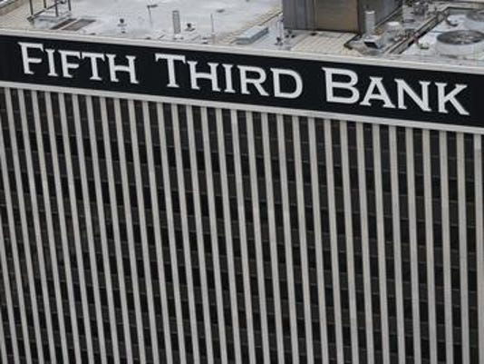 Fifth Third HQ