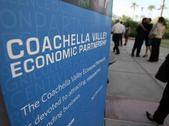 The Coachella Valley Economic Partnership is tops when it comes to job creation via its iHub programs, writes Jan Harnik.