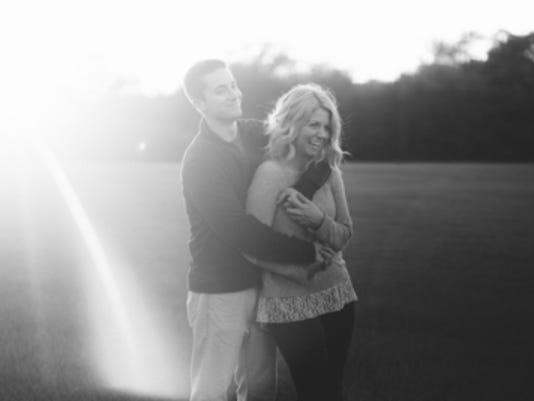 Engagements: Taryn Breaux & Matthew Schmid