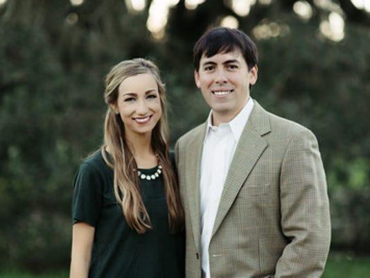 Engagements: Kristin Melancon & David Mayeux