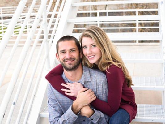 Weddings: Micaela Anderson & Heath Moenck