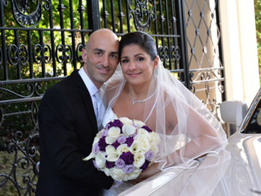 Weddings: Danielle Dragone & Michael Marino