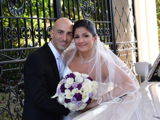Weddings: Danielle Dragone & Michael Marino