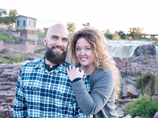 Engagements: Amy Rinehart & Brian Oglesby