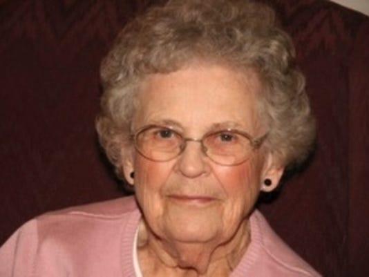 Birthdays: Rhoda Wold
