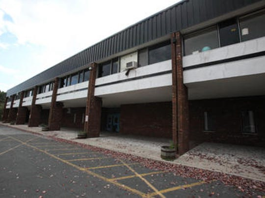 Colton Elementary School