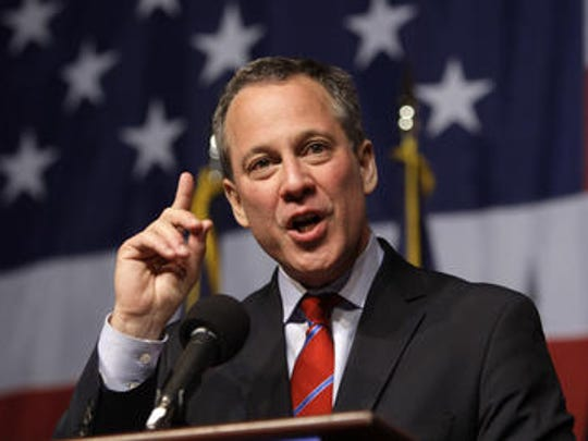 Attorney General Eric Schneiderman's office reported Wednesday that the Community Overdose Prevention program, which outfits police statewide with a heroin overdose antidote called naloxone, has saved over 100 lives since being rolled out last April.