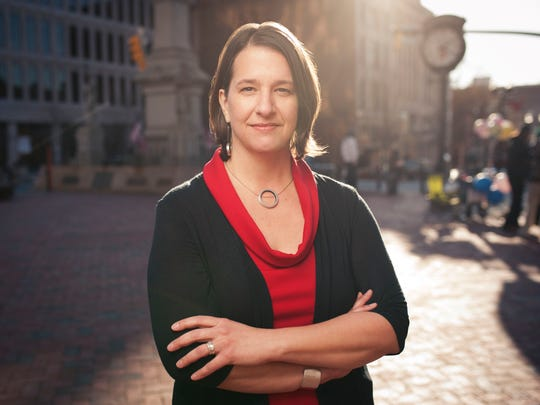Jess King is running in Pennsylvania's 11th Congressional District.