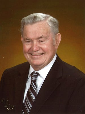 Jim Griffin, 79, died on Feb. 9.