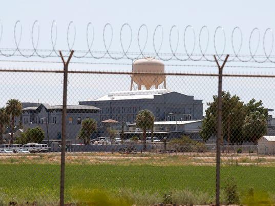 Your Say 0724 AP Arizona Execution Drugs