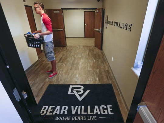 Bryan Properties is the company behind Bear Village,