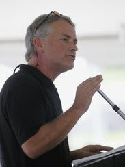 Stephen Smith is executive director of the Southern