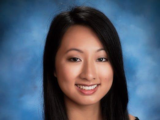 Joyce Kang Brentwood High School Valedictorian Stanford University