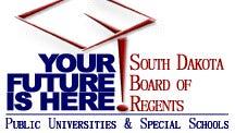 South Dakota Board of Regents logo