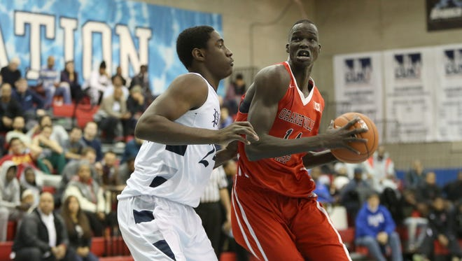 Thon Maker is among IU's primary 2016 recruiting targets.