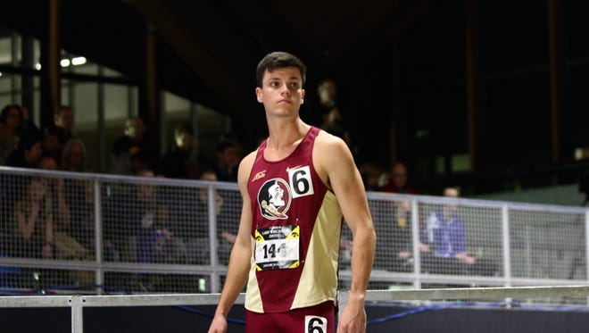 Florida State junior middle distance runner Matt Magee has made an impact far greater than his performance on the track this spring.