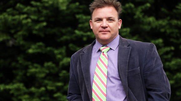 Carolina Day School announced Wednesday that Glen Taylor