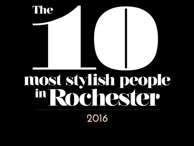 Our second annual most stylish list was compiled once
