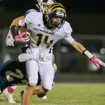 Crescent's McCullough bound for NGU