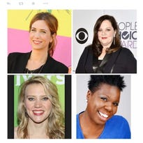 McFly Report: All female Ghostbusters cast announced