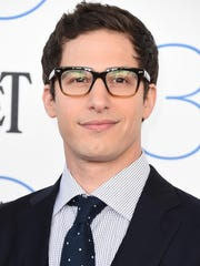 "Andy Samberg's new ""Palm Springs"" film will debut next year."