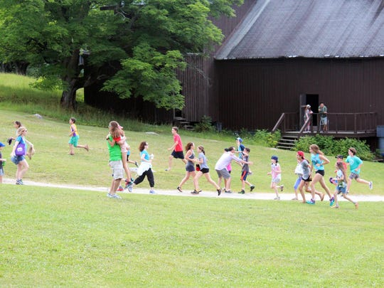 Summer Camps-Visiting Day (2)