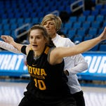 Iowa women's basketball: Megan Gustafson looking to continue ascension on NCAA Tournament stage