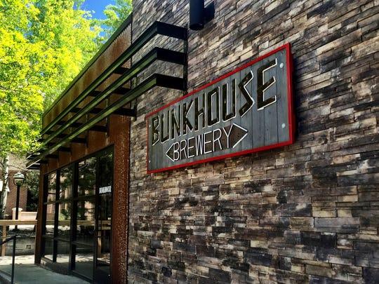 Outside FAL 0626 Beer Bunkhouse