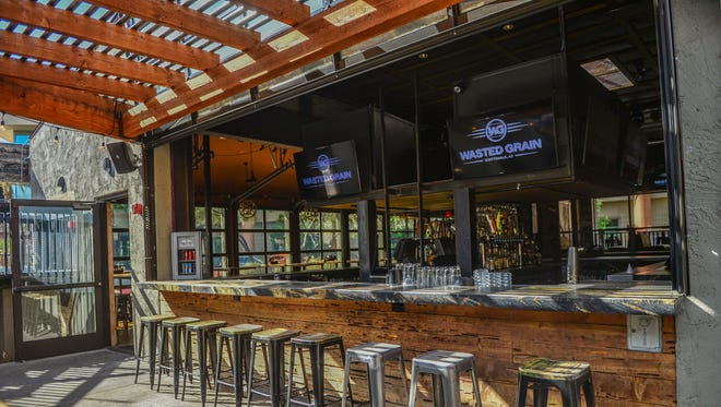 Wasted Grain will open in the old World of Beer locations in Tempe and Tucson.