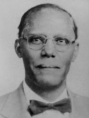 Damon Lynch, father of Rev. Damon Lynch, Jr.