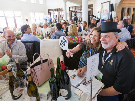 2016 Southwest Florida Wine & Food Fest