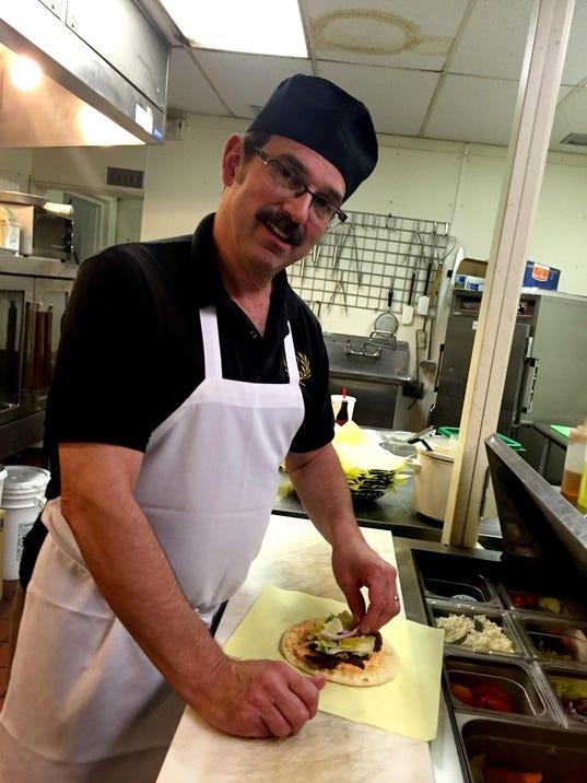 1 restaurant owner Mintsiveris