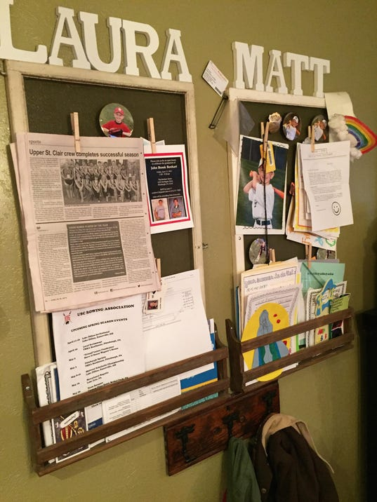 Homes-Family Organizing