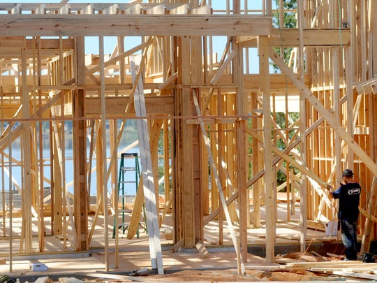 Though the corridor between Bossier City and Benton is still the most popular place to build a house in Bossier Parish, new subdivisions — most with large lots — are popping up to the north and east of Benton.