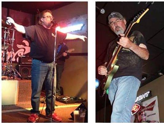 Steve Moeller band[1]