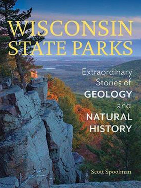 WSF 0601 FS WI parks book