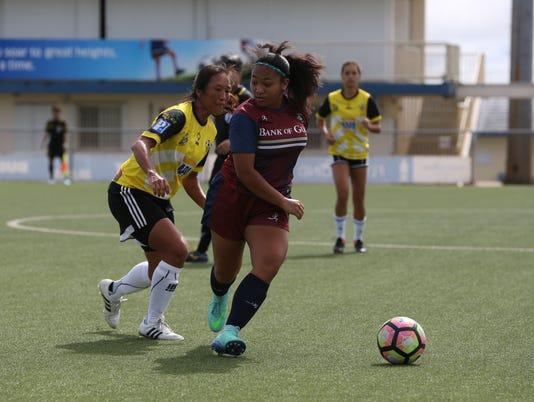 2017 Bud Light Women's Soccer